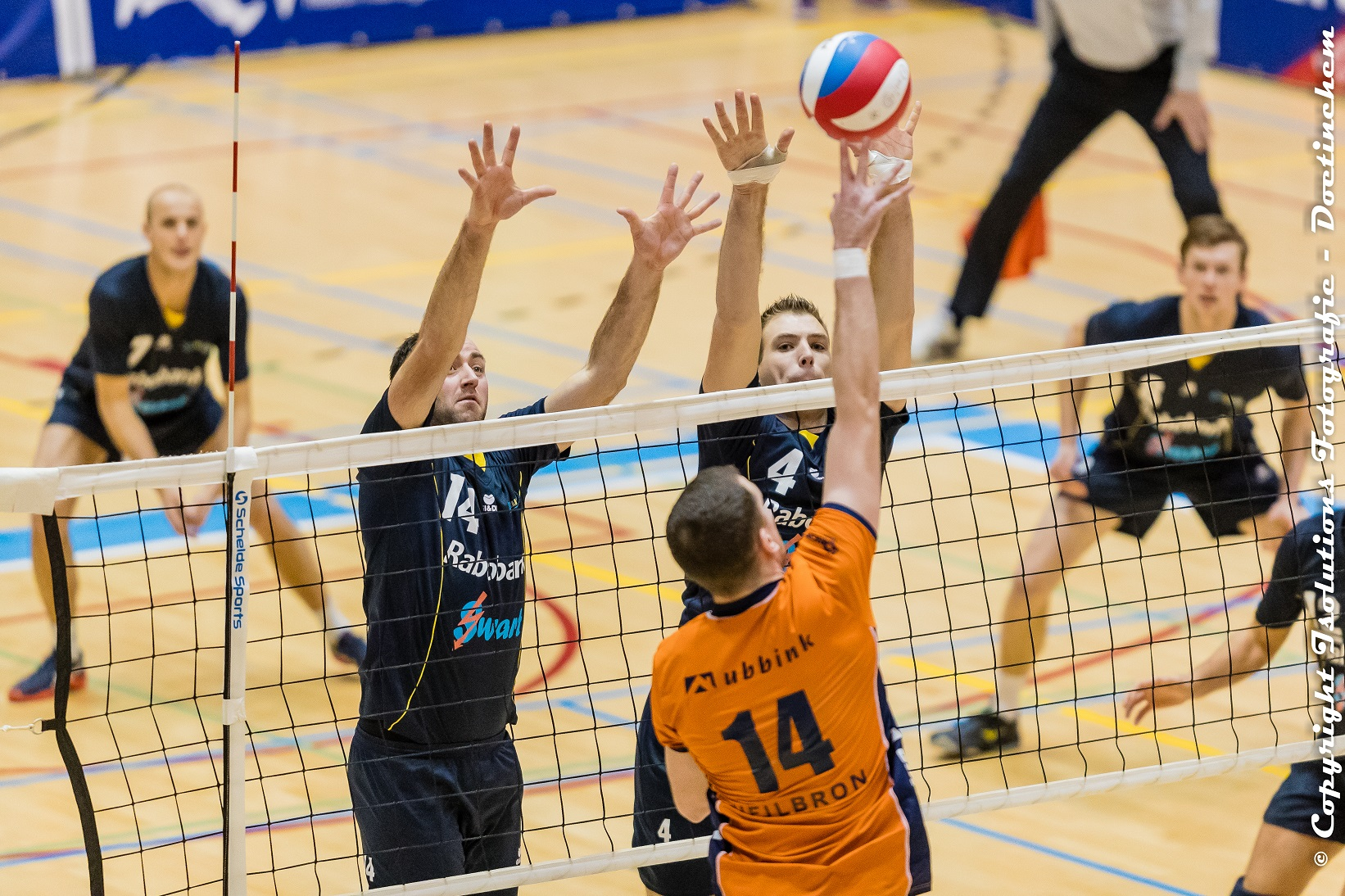 Orion Stichting Topvolleybal Orion